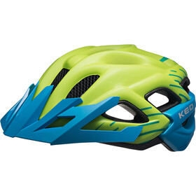 KED Status Jr. casco per bici Bambino nero